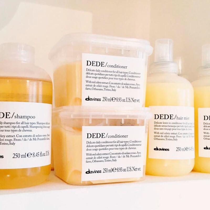 Davines - Кондиционер для волос DEDE-5