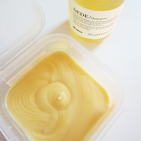 Davines - Кондиционер для волос DEDE-1