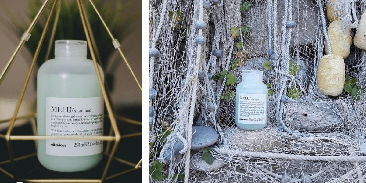 Davines - Шампунь для предотвращения ломкости MELU - 5